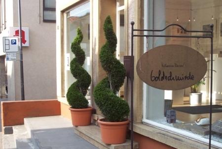 Photo von Goldschmiede Katharina Weisser in Holzgerlingen