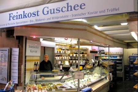 Photo von Guschee-Feinkost in Stuttgart