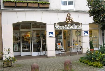 Photo von Tee & Bohne in Stuttgart