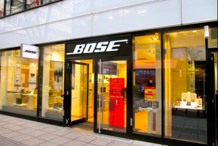 Photo von BOSE in Stuttgart