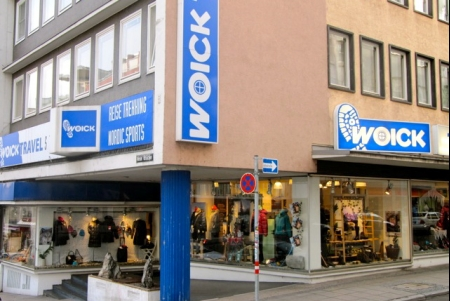 Photo von Woick Travel Store in Stuttgart
