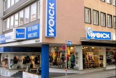Photo von Woick Travel Store in Stuttgart