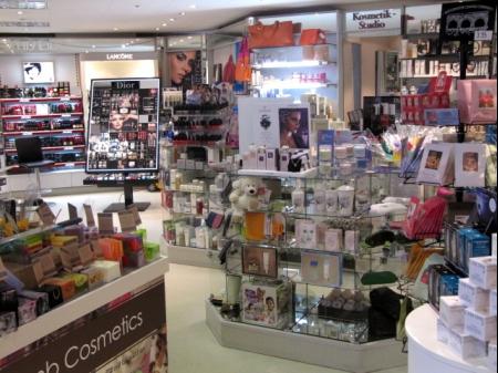 Photo von Parfümerie Kosmetikstudio Lenk in Fellbach