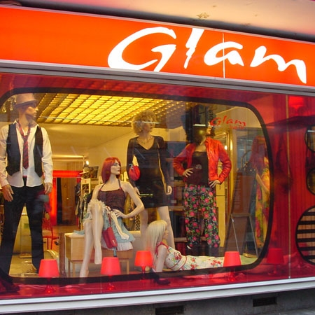 Photo von Glam in Karlsruhe