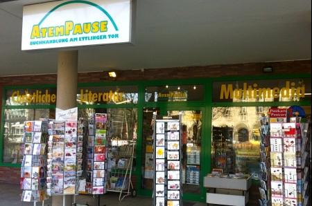 Photo von AtemPause - Buchhandlung am Ettlinger Tor in Karlsruhe