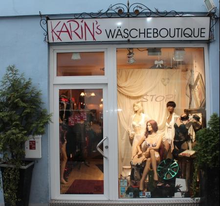 Photo von Karins Dessous Boutique in Saarbrücken