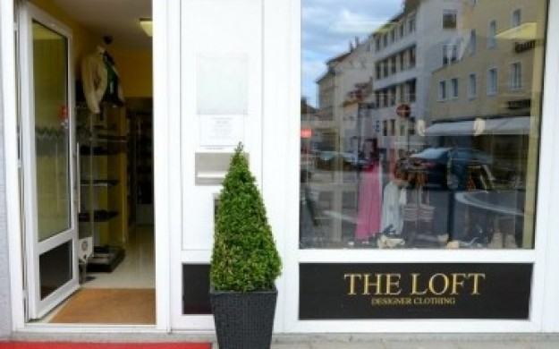 Photo von The Loft Designer Clothing in Stuttgart