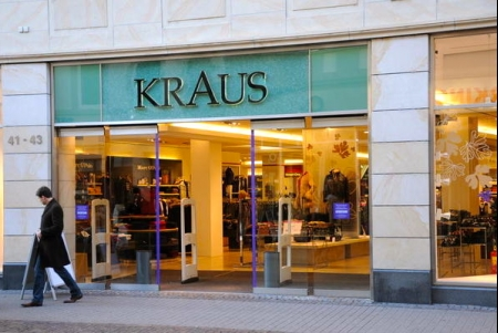 Photo von Modehaus Kraus in Heidelberg