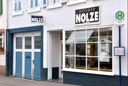 Photo von Optiker Nolze in Heidelberg