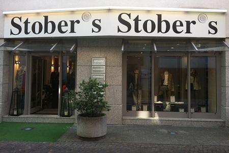 Photo von Stober's Herrenmode in Karlsruhe