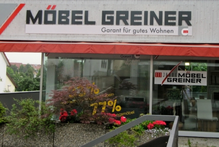 Photo von MÖBEL GREINER in Winnenden