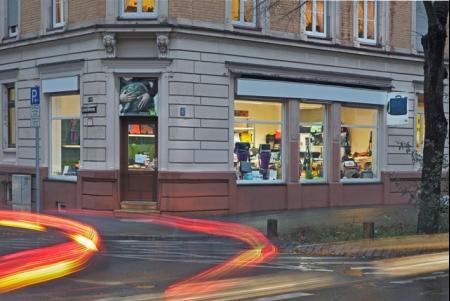 Photo von Taschenwiese in Stuttgart
