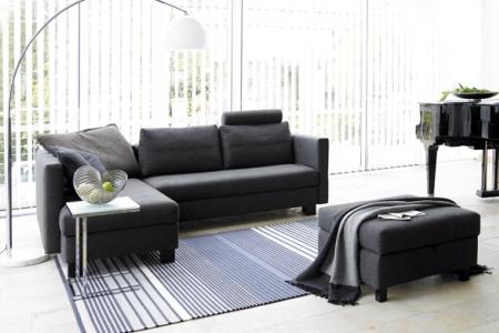 Photo von Bett und Couch in Heidelberg