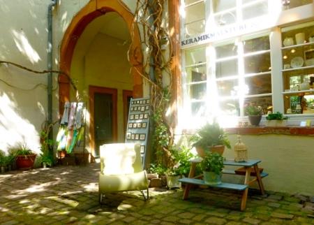 Photo von KERAMIKMALSTUBE in Heidelberg