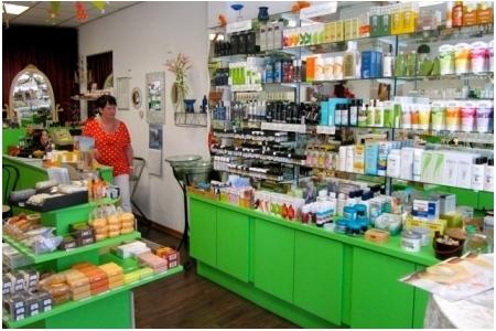 Photo von Natural Body Care in Reutlingen