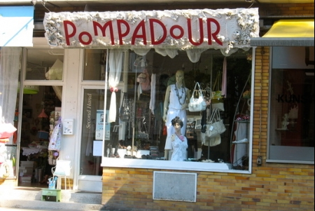 Photo von Pompadour first & second hand in Darmstadt