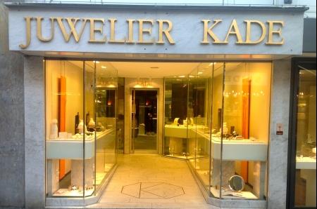 Foto von JUWELIER KADE in Darmstadt