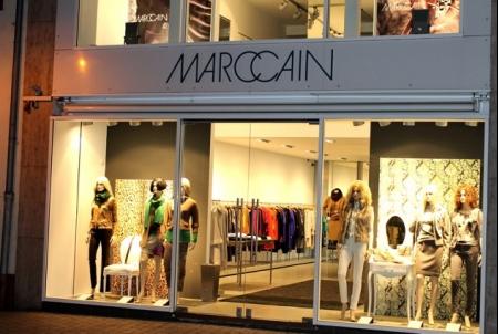 Foto von Marc Cain Store Speyer in Speyer