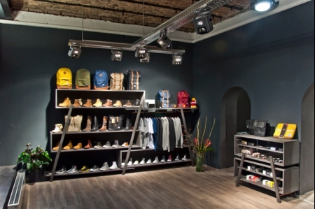 Photo von NUMELO Store in Stuttgart