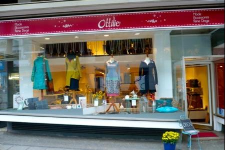 Photo von Ottilie in Stuttgart