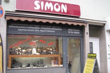 Photo von Juwelier Simon in Köln
