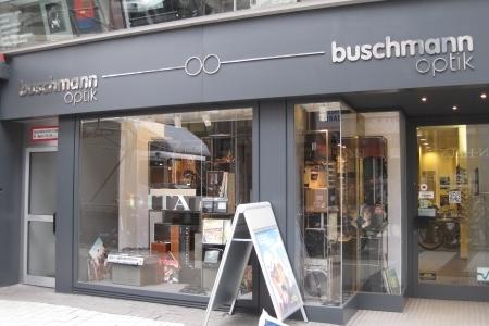 Photo von buschmann optik in Köln