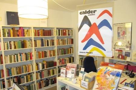 Photo von Buch & Plakat Antiquariat in Stuttgart