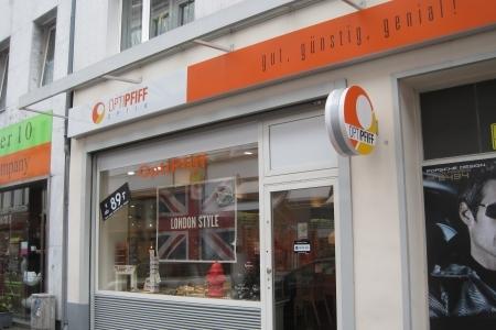 Photo von OptiPfiff in Köln