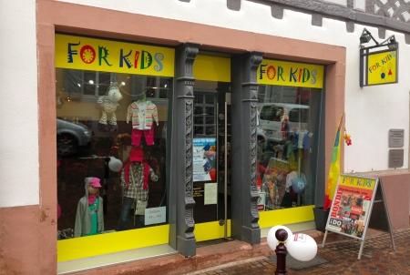 Photo von FOR KIDS in Karlsruhe
