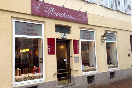 Photo von Weinhaus Am Markt in Karlsruhe