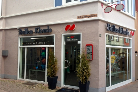 Photo von Brillen Klouda in Ettlingen