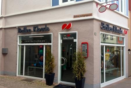 Photo von Brillen Klouda in Ettlingen
