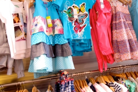 Photo von BAMBINI Kinderbekleidung • Schuhe • Accessoires in Ettlingen