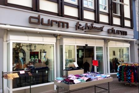 Foto von durm - das haus der mode in Ettlingen