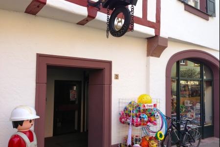 Photo von Spielkiste in Ettlingen