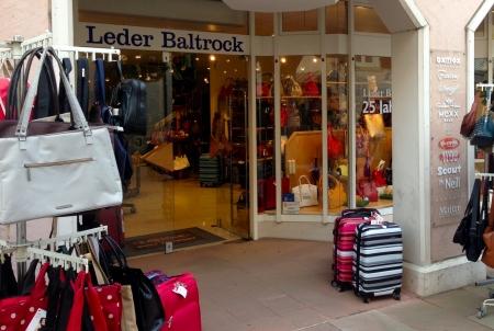 Photo von Leder Baltrock in Ettlingen