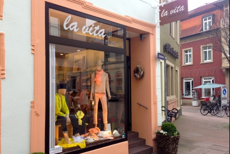Photo von la vita Ettlingen in Ettlingen