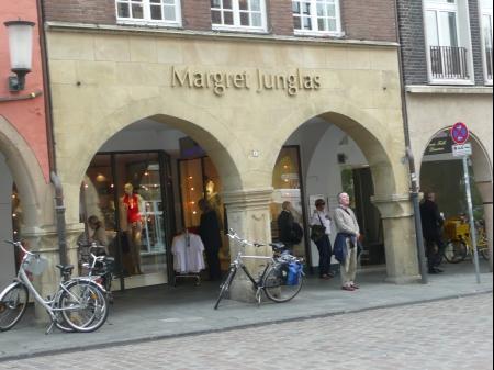 Foto von Margret Junglas in Münster