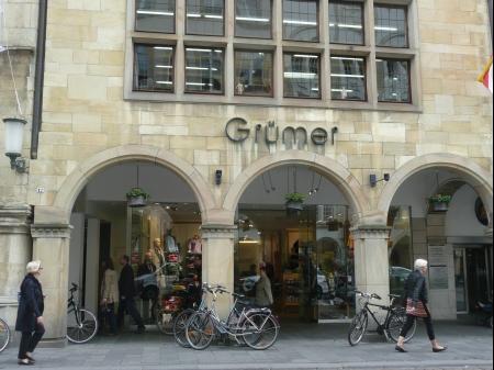 Foto von Grümer in Münster
