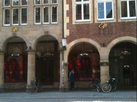 Photo von Elfi in Münster