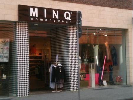 Foto von MINQ Fashion in Münster