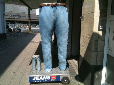 Photo von Jeans K in Münster