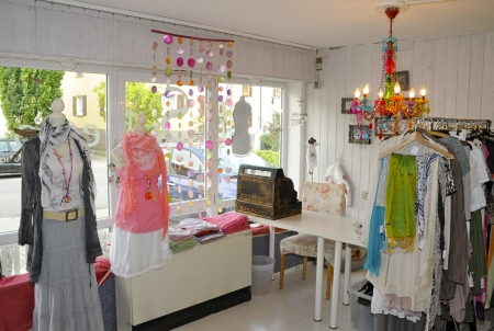 Photo von Stiletto - Second Hand Boutique - in Reutlingen