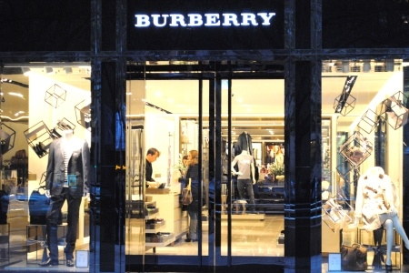 Photo von Burberry in Düsseldorf