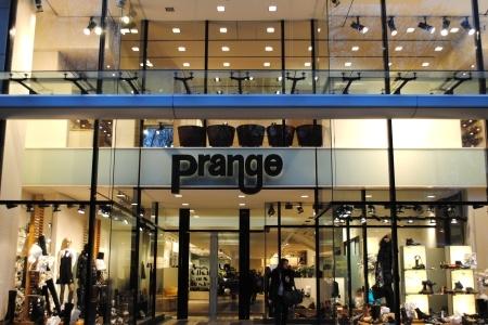 Photo von Prange in Düsseldorf