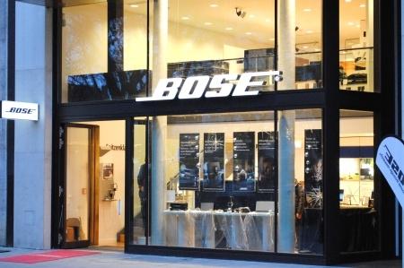 Photo von Bose in Düsseldorf