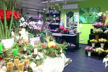 Photo von Blumenfachgeschäft Blühender Duft in Düsseldorf
