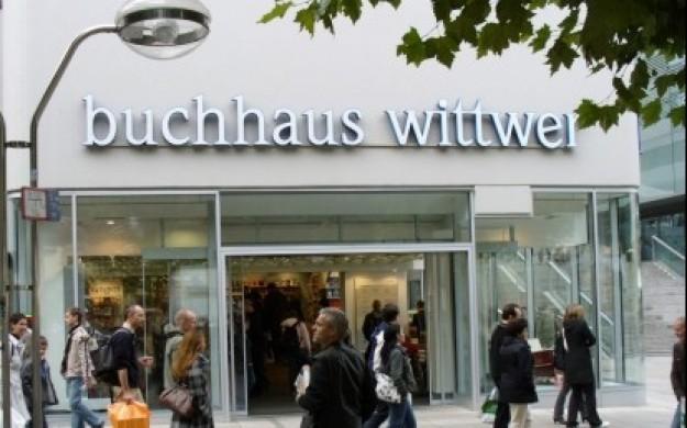 Photo von Buchhaus Wittwer in Stuttgart