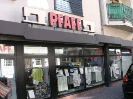 Photo von Pfaff-Nähzentrum in Homburg