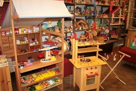 Foto von Claudia B. art&design; Holzspielwaren in Ulm